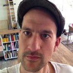 Erik Tuckow. Designer.