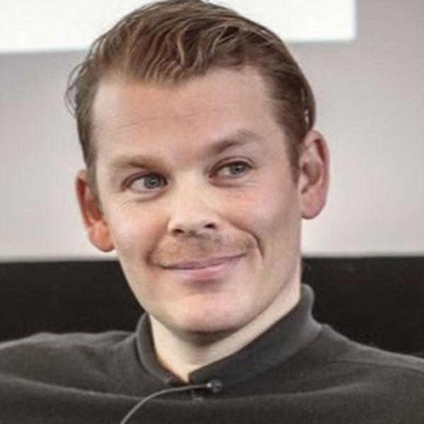 Marcus Bösch. Gamedesigner.